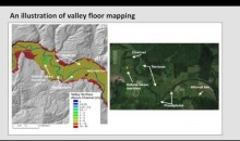 Lee Benda - Incorporating WAM into NetMap's Analysis/Delineation of Riparian Processes in AB