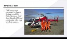 Dagen P  Deslauriers - Establishing Territorial Jurisdiction - Surveying Canada's Arctic