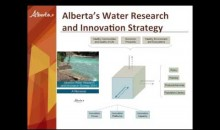 Edith Vanderpuye - Alberta's Water Policy