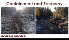 Technical Challenges of Large Scale Spill Response and Remediation Projects (Justin Lehoux) Part 1