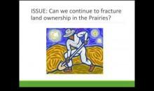 Merle Good: People Die... Land Doesn't - Farmland Ownership??