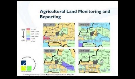 The Way Forward: Food Policy Entrepreneurship (Jason Cathcart, Land Use Secretariat)