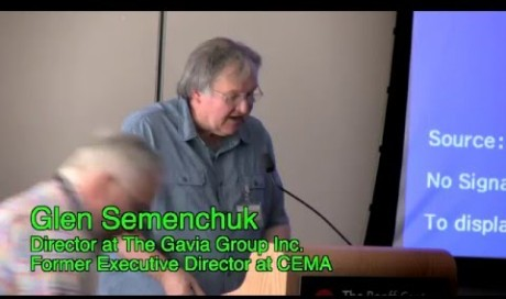 Glen Semenchuk - Why Kill the Messenger? The Demise of CEMA
